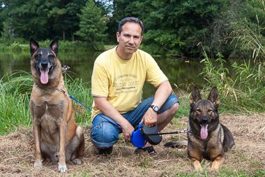 Hundeführerschein in Niedersachsen und Hamburg